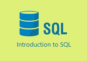 Làm quen với SQL