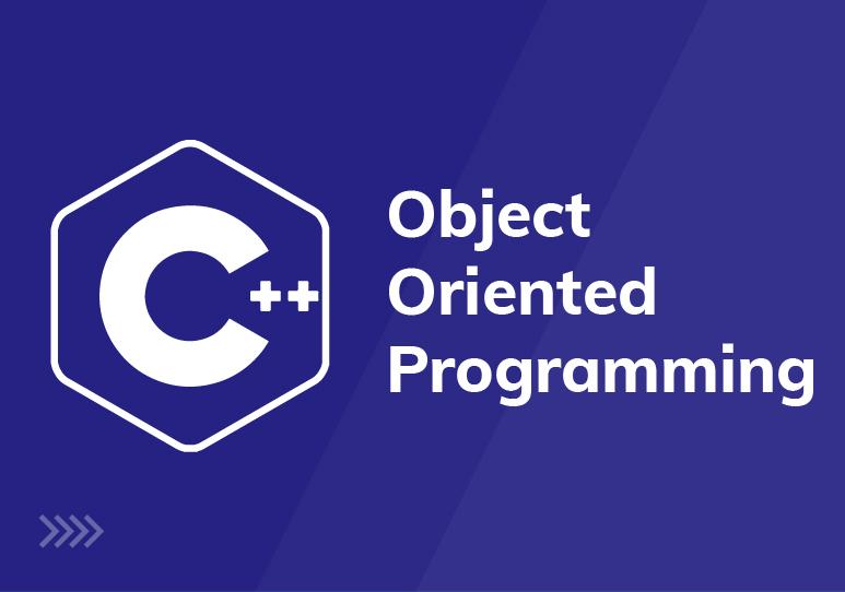 Lập trình hướng đối tượng trong C++