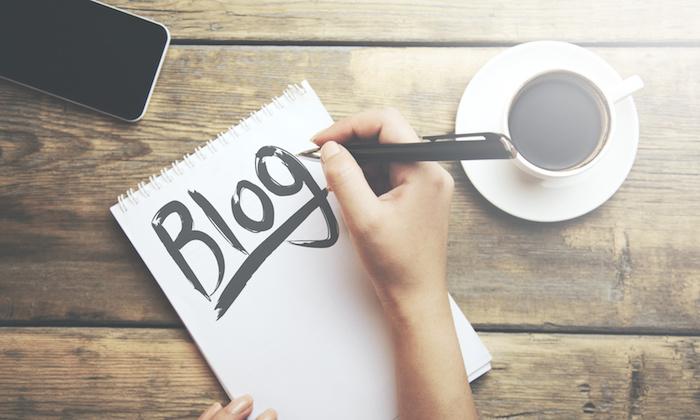 3 điều cản trở dân công nghệ viết blog