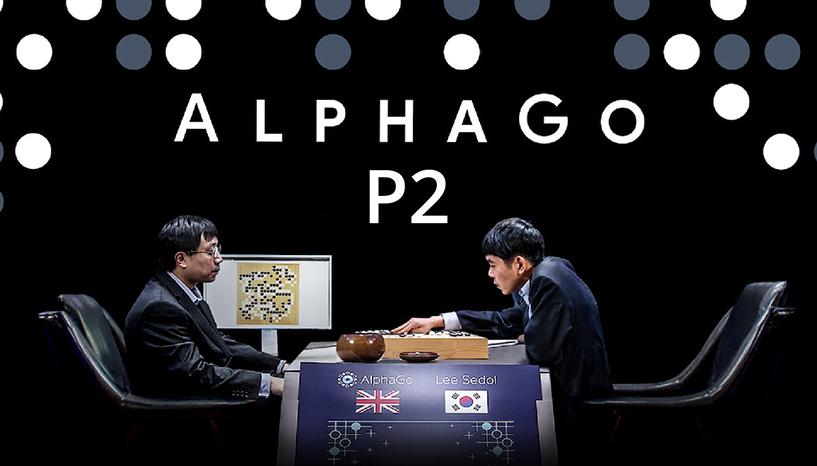 AlphaGo: Trận Đấu Lịch Sử Với Đại Kỳ Thủ Cờ Vây (Phần 2)