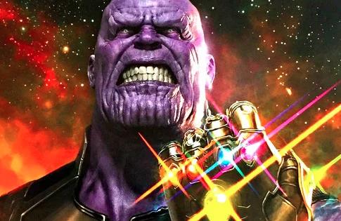 Cách làm hiệu ứng búng tay Thanos cực ngầu với JavaScript