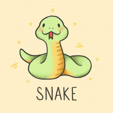 Lập Trình Game Rắn Săn Mồi Với Python 3