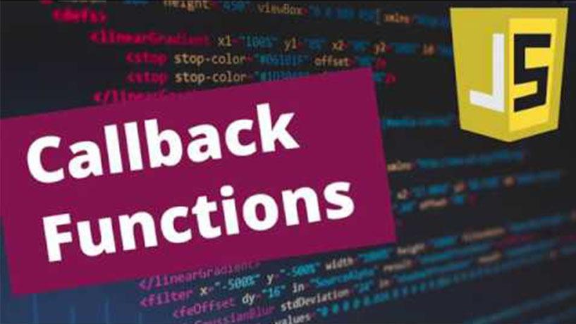 Tất Tần Tật Về Callback Function Trong Javascript