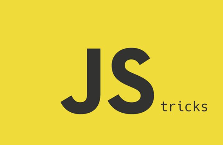 Code Javascript Cực Ngầu Với Các Thủ Thuật Này