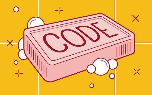 Coder Cần Biết: Công Thức Làm Nên Code Đẹp