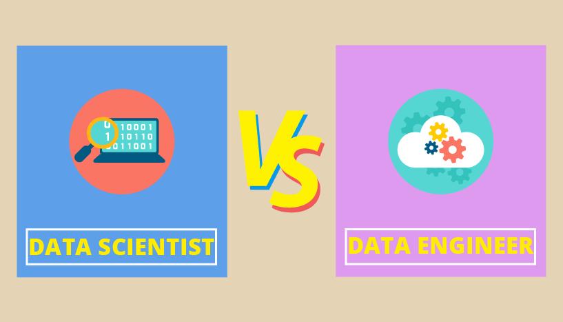 Data Scientist Khác Data Engineer Như Thế Nào?
