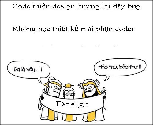 Design bí lục (hồi 1)