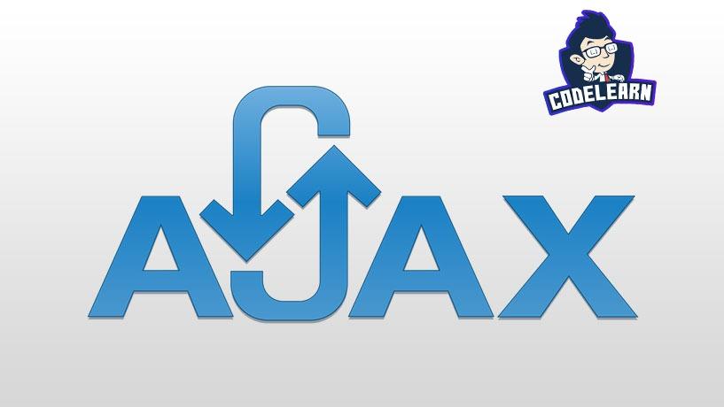 AJAX Cơ Bản Cho Lập Trình Viên Front-end
