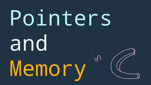 Hiểu sâu hơn về bộ nhớ, con trỏ, lỗi truy cập vùng nhớ cấm, ....
