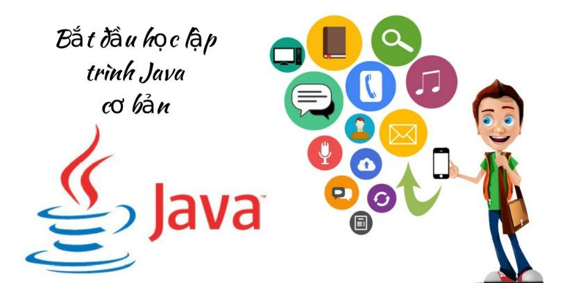 4 Bước Cơ Bản Để Thành Thạo Với Java
