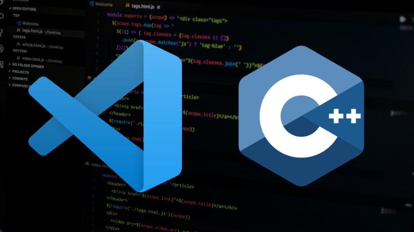 Hướng Dẫn Cài Đặt Visual Studio Code Lập Trình C++