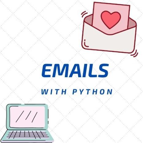 Gửi Email Với Python Không Khó Như Bạn Nghĩ
