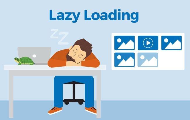 Kỹ Thuật Lazy Loading Không Phải Dev Nào Cũng Biết