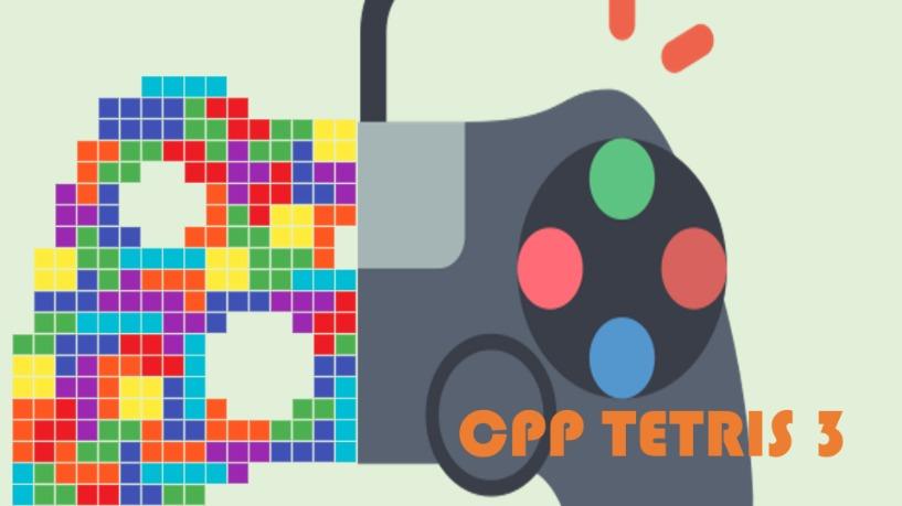 Hoàn Thiện Giao Diện Và Gameplay Của Tetris (Phần 3)