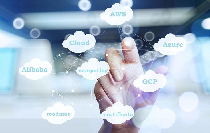 Cloud Computing: 2 Tháng Để Dân Lập Trình Chuyển Mình Giữa Đại Dịch