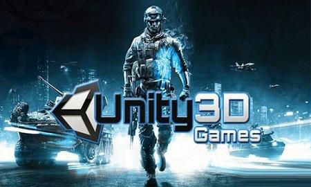 Lập Trình Game Với Unity Như Thế Nào (Phần 1)