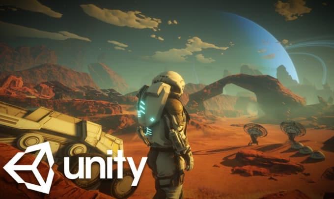 Lập Trình Game Với Unity Như Thế Nào (Phần 4)?