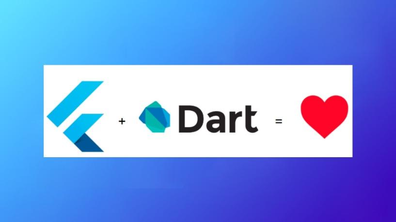 Lập Trình Ứng Dụng Mobile Với Dart Và Flutter (P1)