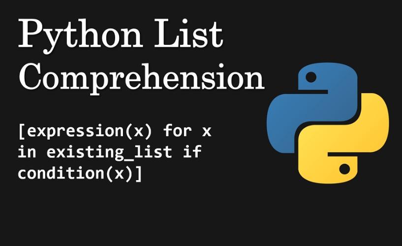 List Comprehension - Vũ Khí Đặc Biệt Của Python Devevloper
