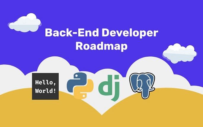Lộ Trình Toàn Tập Cho Back-end Developer Năm 2020