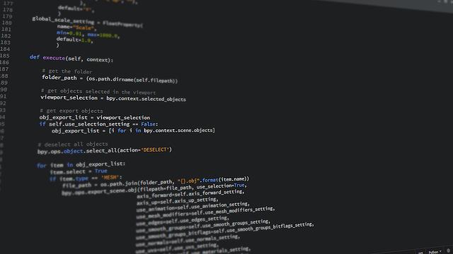 Top Skill Python Cần Biết Để Không Còn Là Beginner