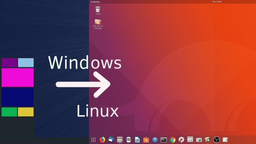 Có Nên Chuyển Từ Windows sang Linux?