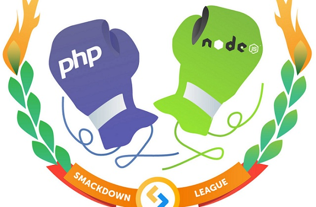 Node.js và PHP: Cuộc Chiến Back-end