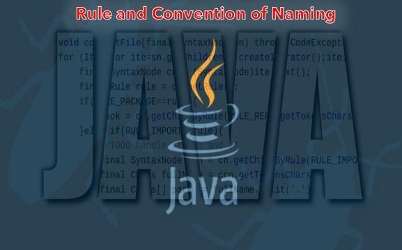 Đặt Tên Trong Java Có Khác Biệt Với Ngôn Ngữ Khác?