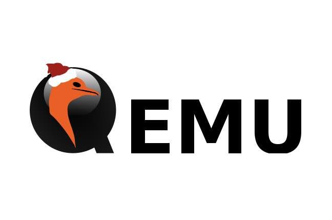 Render 3D Nhanh Trên QEMU