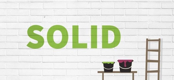 S.O.L.I.D - Nguyên Tắc Cơ Bản Trong Coding