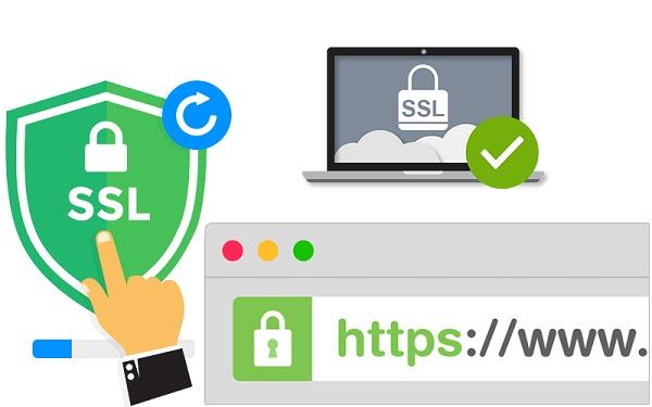 Bảo Mật SSL/TSL Là Gì? Sử Dụng Ra Sao?