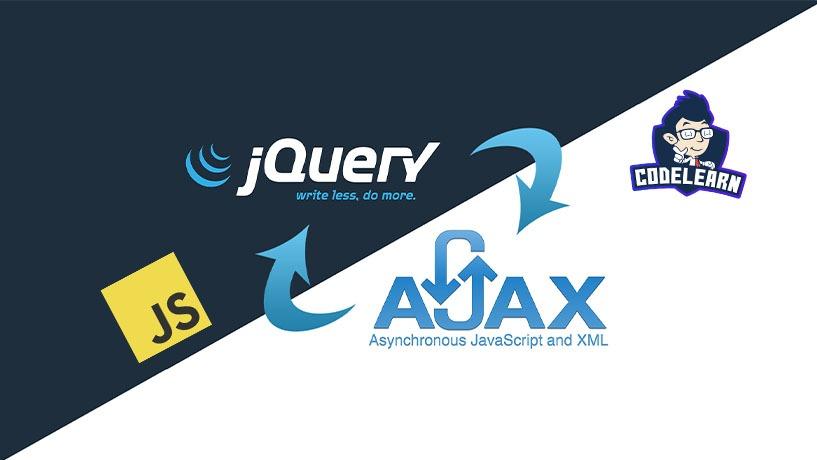Bạn Đã Biết Sử Dụng AJAX Với jQuery Chưa?