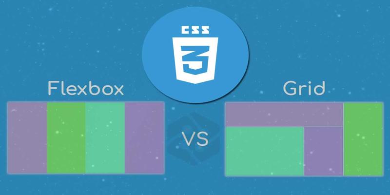 Làm Layout  Bằng Flexbox và Grid Trong CSS3 (Phần 1)