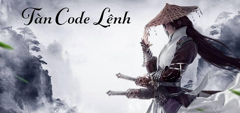 Tàn Code Lệnh (Chương 1)