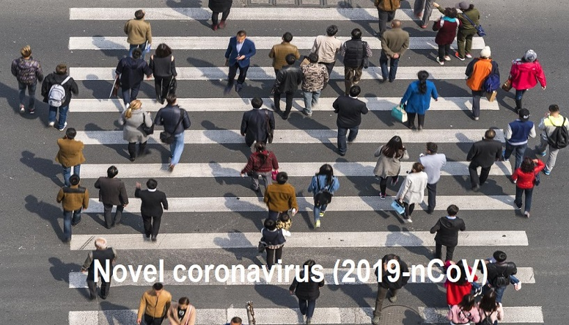 Tạo ứng dụng báo cáo tình trạng coronavirus trong vòng 2ngày
