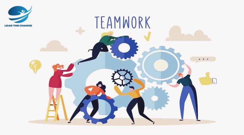 9 Kỹ Năng Teamwork Mà Lập Trình Viên Cần Nhớ