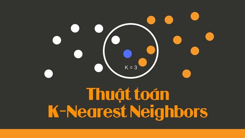 Thuật Toán K-Nearest Neighbors (KNN) Siêu Cơ Bản
