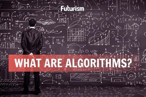 Thuật toán là gì? Học thuật toán làm quái gì?