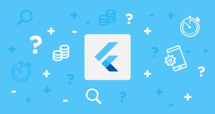 Tạo Ứng Dụng iOS Và Android Với Flutter (Phần 1)