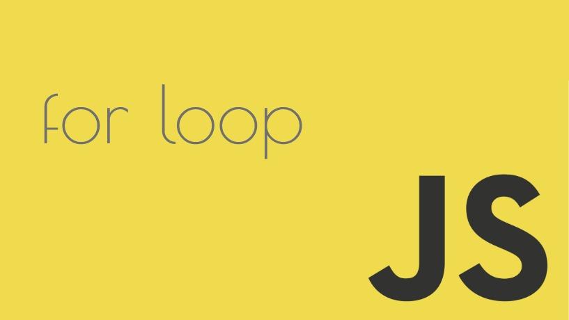 Hiểu Rõ Về Vòng Lặp For Trong Javascript.